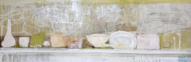 Charlotte Culot, 'White Suite', 2014, ARC Fine Art LLC