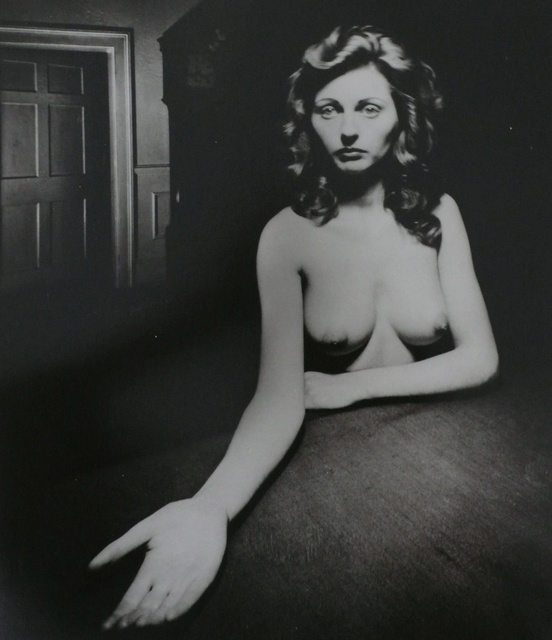 , 'Nude, Micheldever, Hampshire,' 1948, Michael Hoppen Gallery