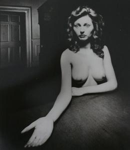 Bill Brandt Nude 52