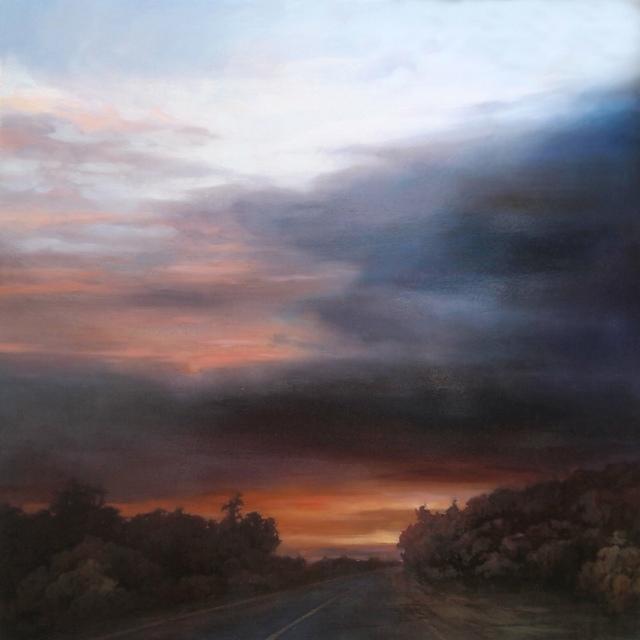 , 'Early Black,' 2016, James Baird