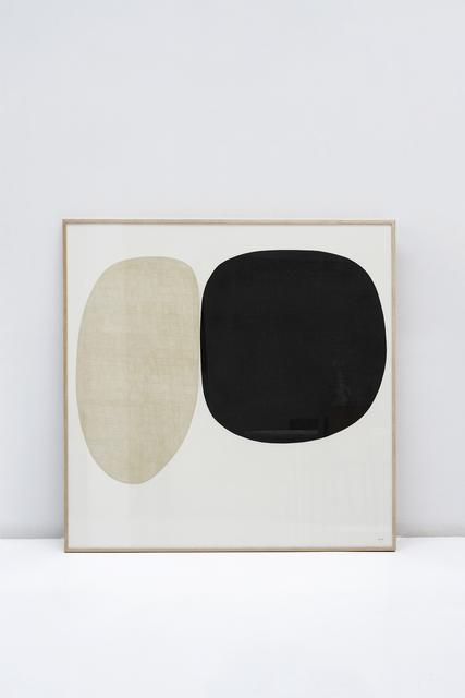 Maru Quiñonero, 'Le Marais París', 2020, Painting, Pastels on Paper, Alzueta Gallery