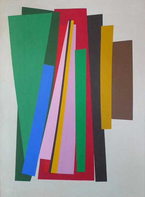 , 'AC-92-017,' 1992, Nikola Rukaj Gallery