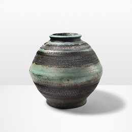 Jean Besnard, 'Monumental vase,' c. 1930, Wright: Design Masterworks