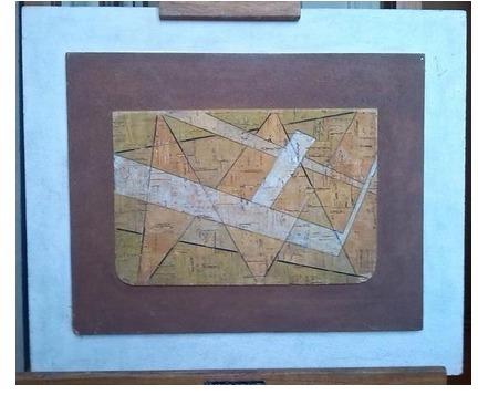 , 'Nazca,' 1987, Henrique Faria Fine Art
