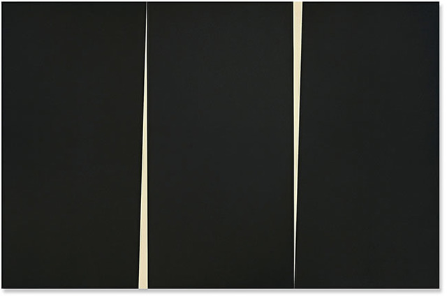 , 'Double Rift II ,' 2013, Upsilon Gallery
