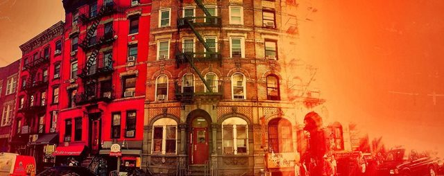 , 'Physical Graffiti Revisited,' , Gallery Jung