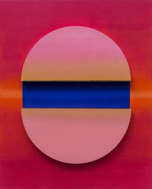 , 'Y18-N04,' 2018, Art+ Shanghai Gallery