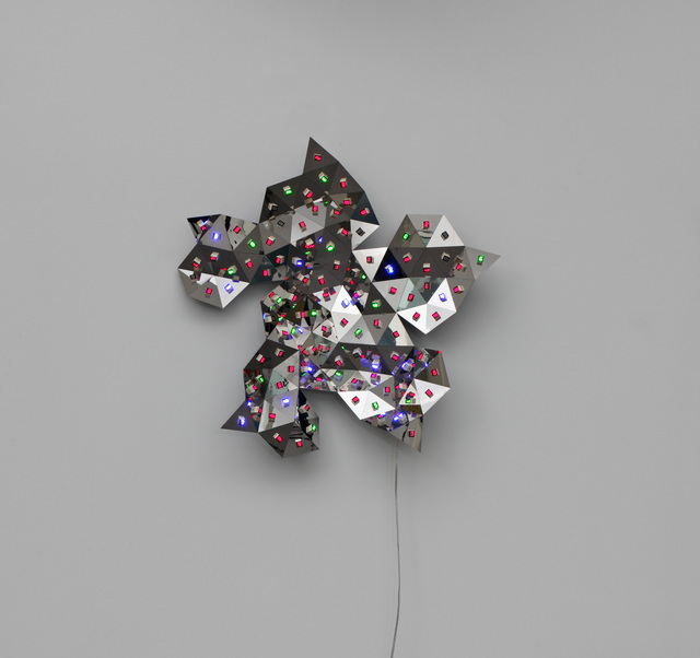 , 'Diamond in You No. 20,' 2010, Buchmann Galerie