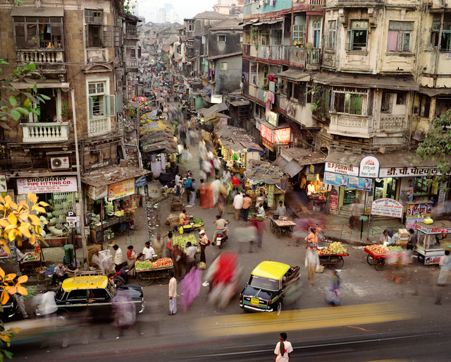 , 'Mumbai, India,' 2007, Anastasia Photo