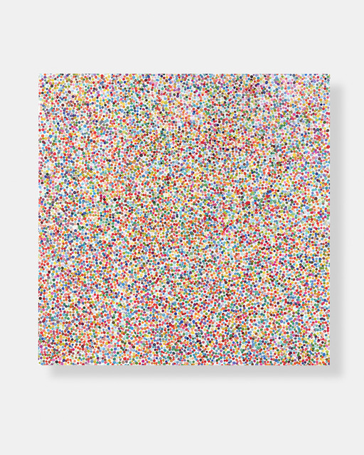 Damien Hirst, 'Gritti', 2018, RAW Editions Gallery Auction