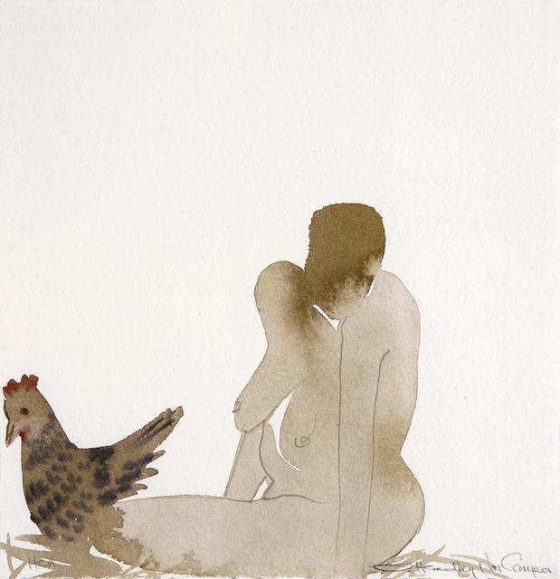 , 'Hen,' , Dowling Walsh