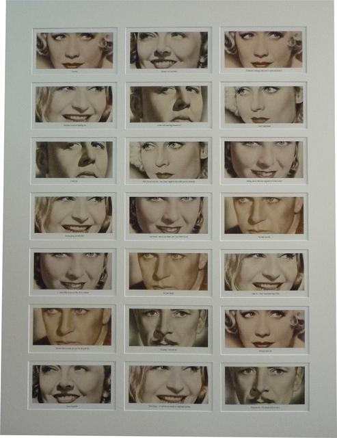 , 'Epilogue V,' 2012-2014, Baginski, Galeria/Projectos