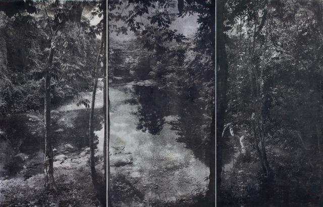 , 'Río Carabona,' , Galería La Cometa