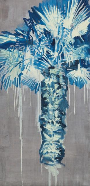 , 'Palm Trees,' 2017, Pop/Off/Art