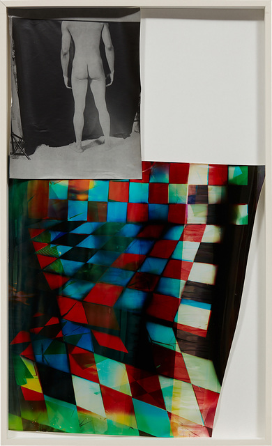 Mariah Robertson, '155', 2011, Phillips