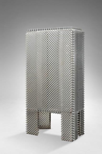 , 'Cabinet 'Fakir',' 2004, David Gill Gallery