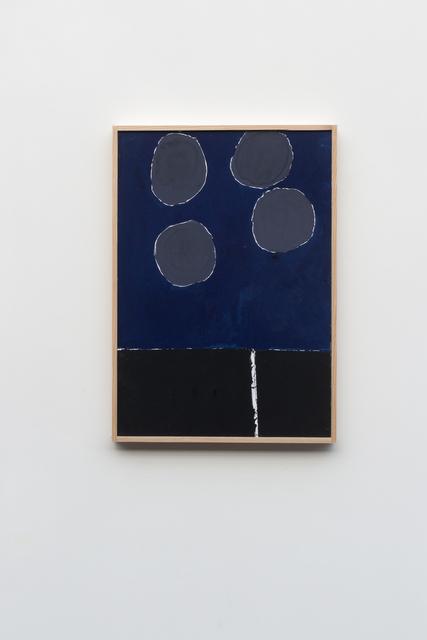 , 'Untitled (#2),' 2017, V1 Gallery