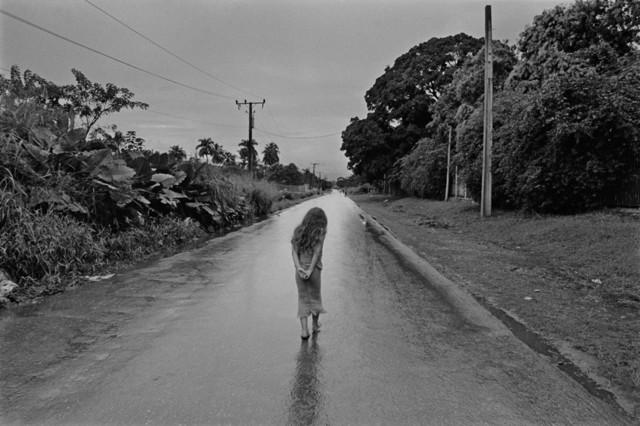 , 'Caminos de lluvia, Cuba,' 1980, Galería Juana de Aizpuru