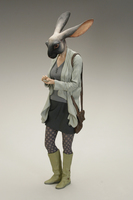 , 'Betta,' 2014, Jonathan LeVine Projects