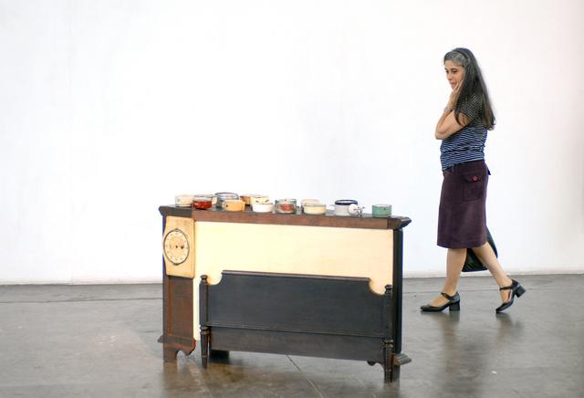 , 'Lost time,' 2014, Baró Galeria