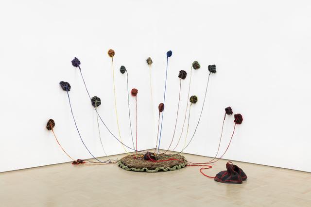 , 'Thoba, utsale umnxeba,' 2008, Stevenson