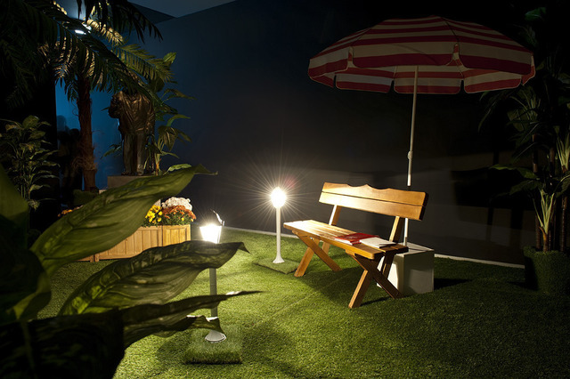 , 'In the Night Garden,' 2010, Future Generation Art Prize