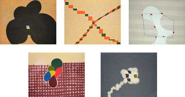 Thomas Nozkowski, 'Untitled', 2006, Senior & Shopmaker Gallery