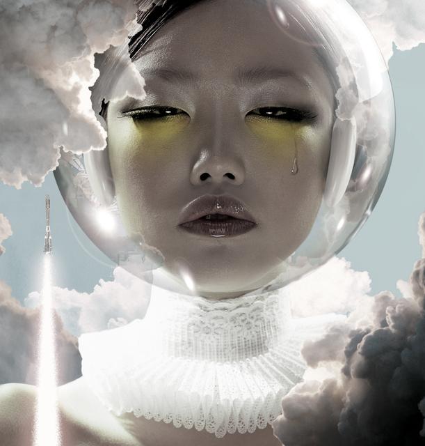 , 'Vision: Taikongnaut,' 2003, L.A. Louver
