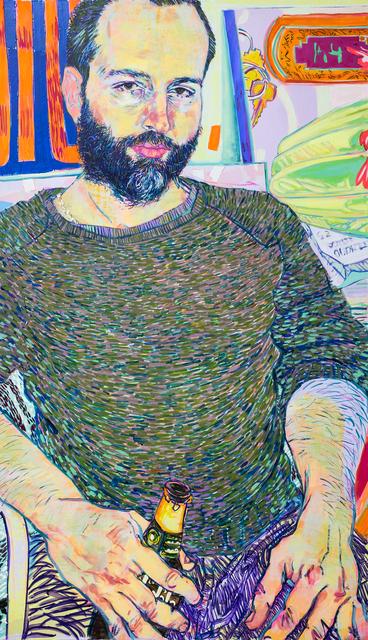 , 'Ryan Hart,' 2017, Susan Inglett Gallery