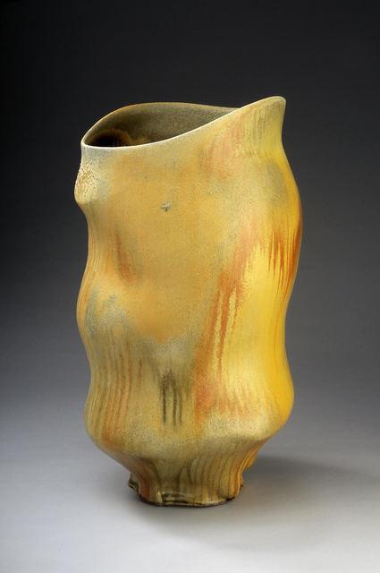 , 'VESSL WITH SHADOW #1408,' 2014, Traver Gallery