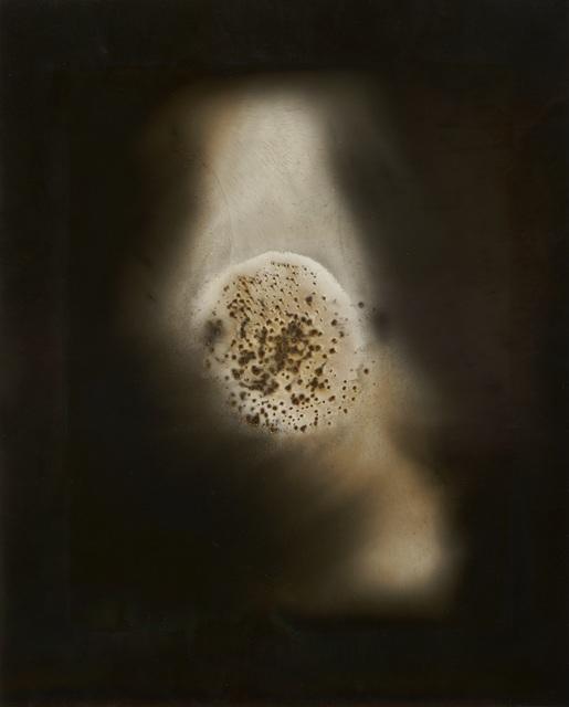, 'Untitled Work of Fire 12-23,' 2015, photo-eye Gallery
