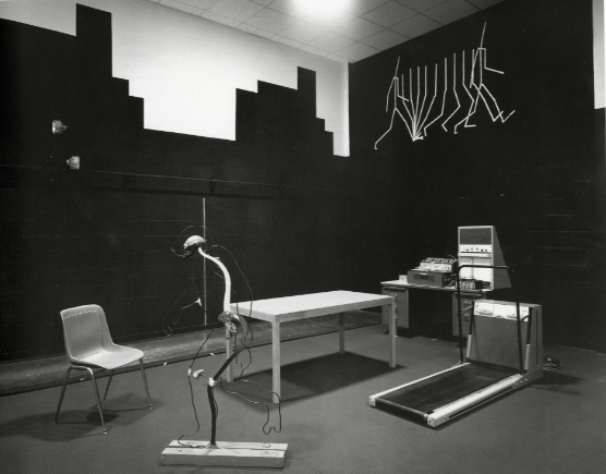 , 'Laboratory,' 1984, Stephen Daiter Gallery