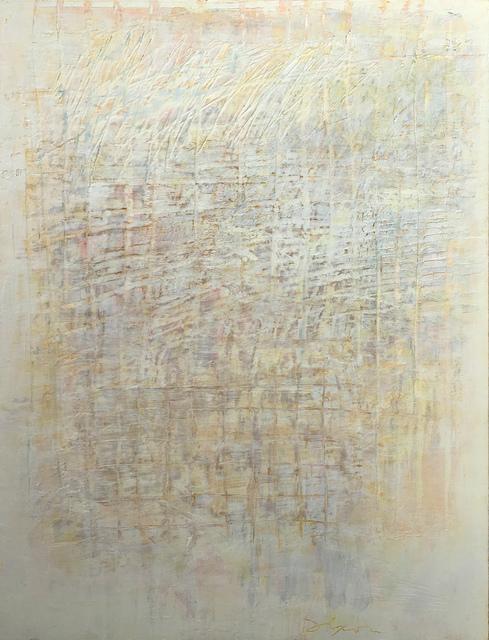 , 'engravedgrid,' 2018, 203 Fine Art