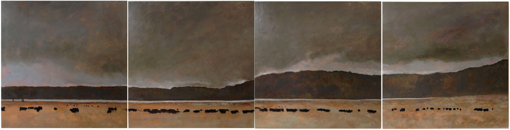 Kristen Garneau, 'Henry's Lake,' 2014, Seager Gray Gallery