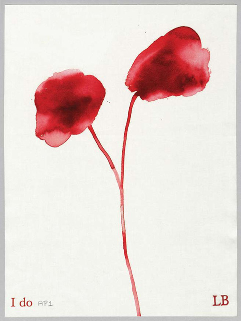 , 'I do,' 2010, Carolina Nitsch Contemporary Art