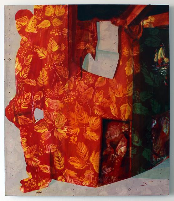 , 'Outside In,' 2019, 1969 Gallery