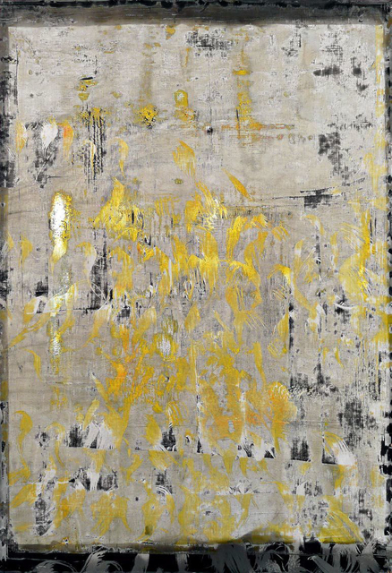 , 'Painting of birds (FP020),' 2014, Matthew Liu Fine Arts