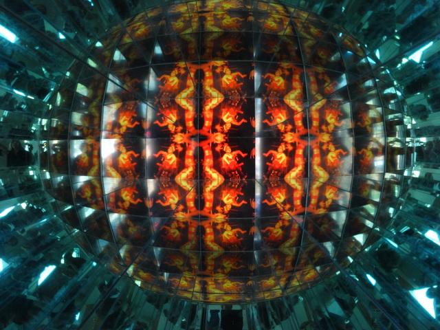 , 'Anima Mundi,' 2014, Mebrak Tareke