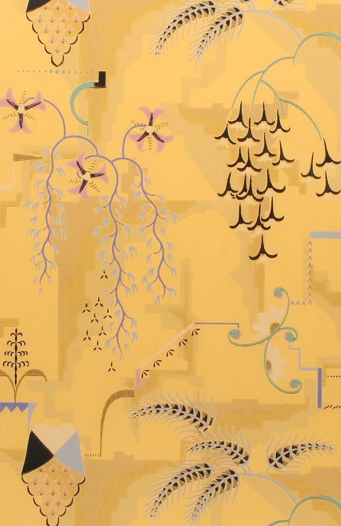 Modernist Pattern