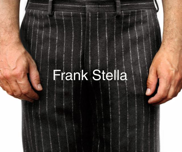 , 'Frank Stella,' 2001, ArtStar