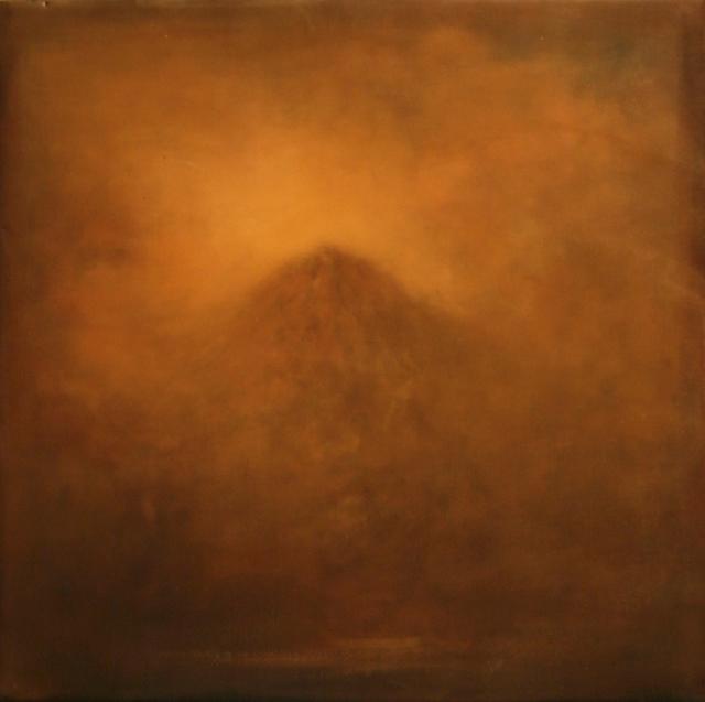 , 'Montagna rosa,' 2013, 3D Gallery