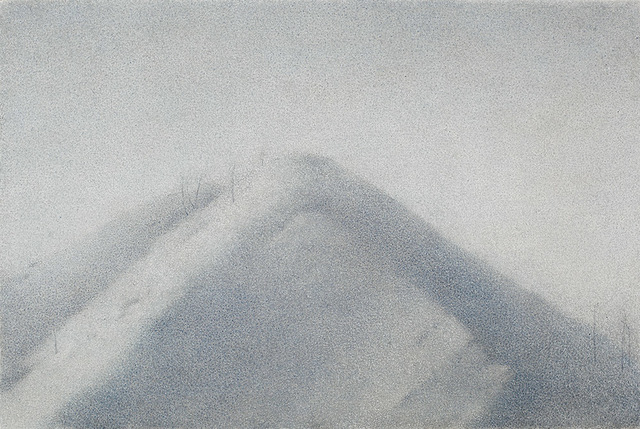 , 'Mountain Stream,' 2018, Alisan Fine Arts