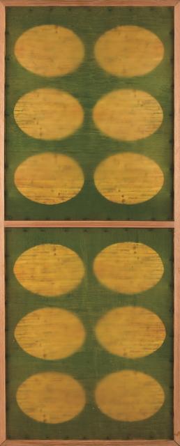 , 'Irreconcilable Difficulties - Landscape,' 1998, Hakgojae Gallery