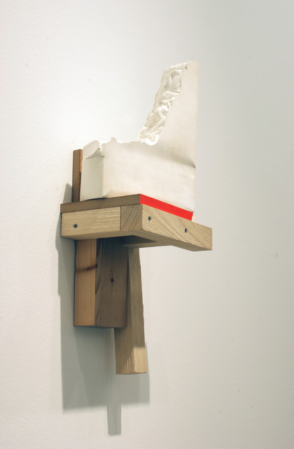 , 'Nowhere,' 2012, Yancey Richardson Gallery