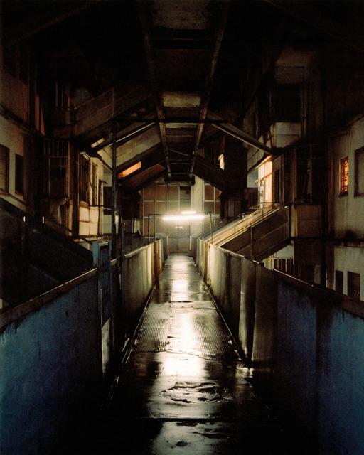 , 'Corridor,' 2009-2010, Lia Rumma