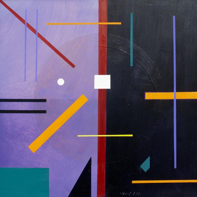 , 'Dance Steps,' 2019, Ventana Fine Art