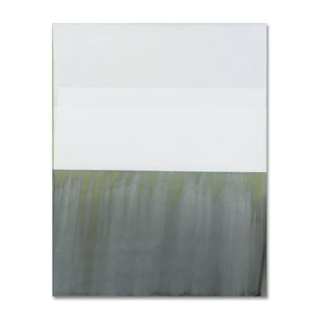 , 'Surface (Ritual Veil),' 2017, &Gallery