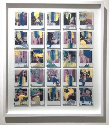 Jeremy Kost, 'Sanctuary (Igor in Los Angeles)', 2015, Mannerheim Gallery