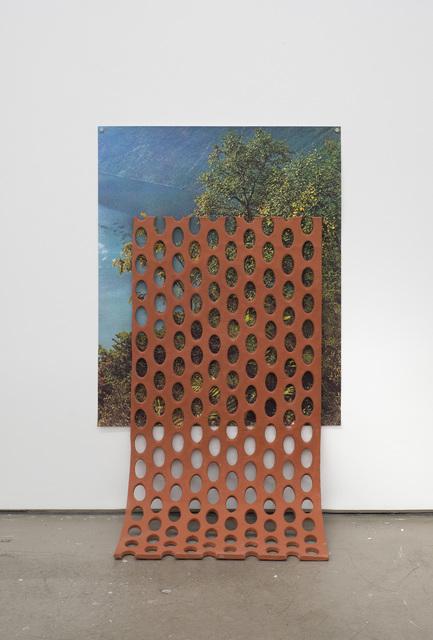 , 'Untitled (MDW038),' 2014, Asya Geisberg Gallery
