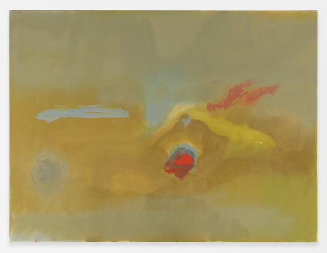 , 'Instant ,' 1991, Tayloe Piggott Gallery